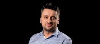 Vlad Galu, Engineering Manager, Global Network Engineering, Inmarsat