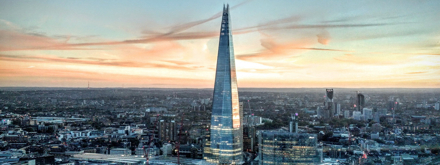 The Shard UK