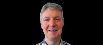 Graham Simmonds Chief Executive, Jump UK